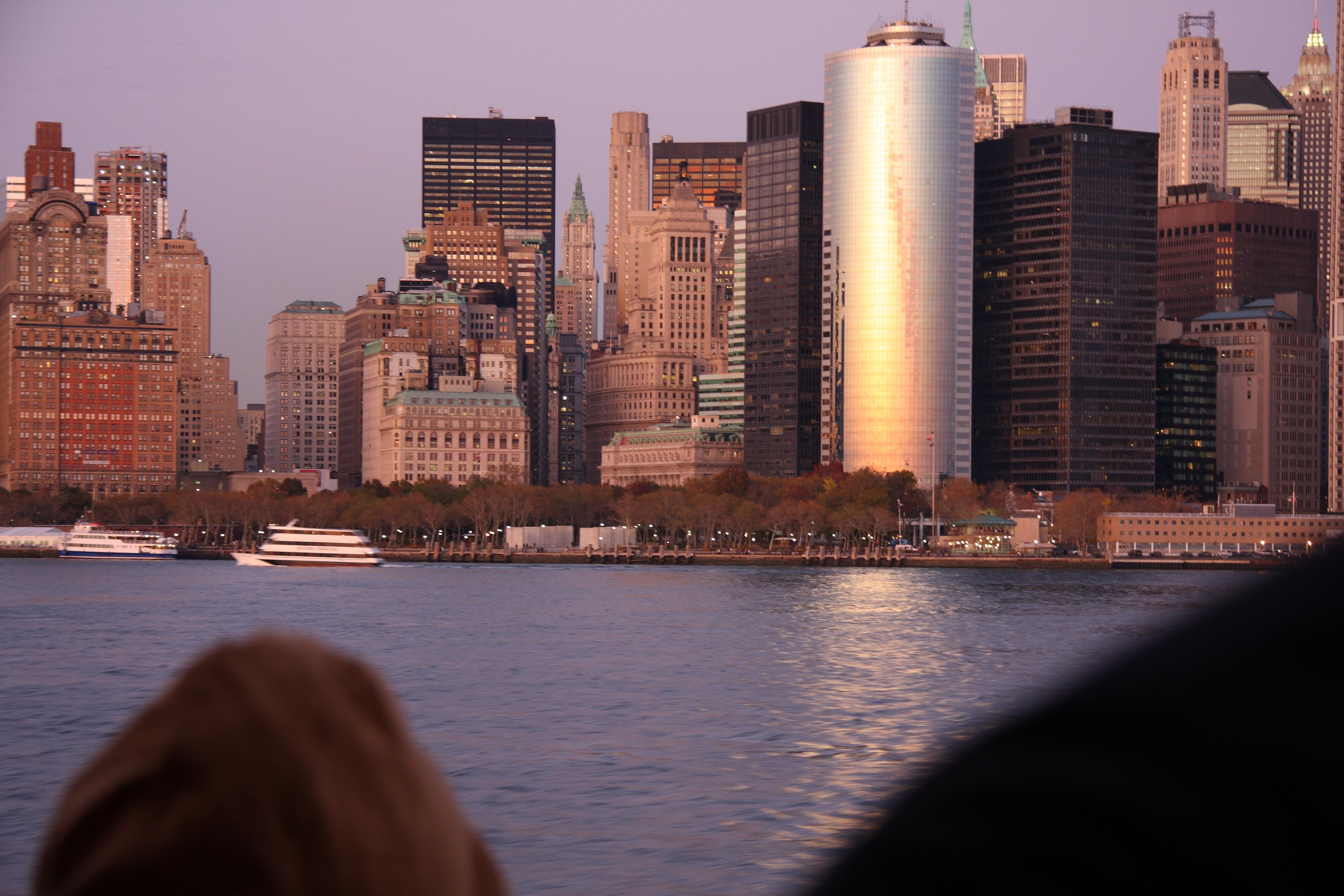 Fotosafari i New York – eller noget